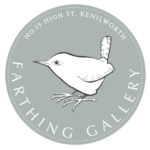 The Farthing Gallery Logo